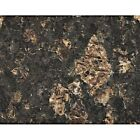Axiom Kerala Granite Etching Quality Worktops breakfast bars splashback 3.6m