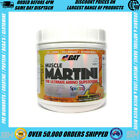 GAT MUSCLE MARTINI 30 SERVES - BCAA INTRA WORKOUT RECOVERY - AMINO ACIDS