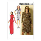 NEW | Butterick Sewing Pattern | B6128 | Misses' Dress | FREE SHIPPING