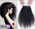"""4""""*4"""" Kinky Straight Lace Frontal Closure Indian Virgin Human Hair Extension"""