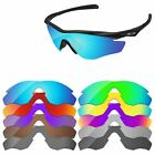 Polarized Replacement Lenses For Oakley M2 Frame Sunglasses Multi Options