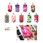 3 Pcs Lot Grocery Foldable Reusable Portable polyester/ Shopping Pouch Eco Bags