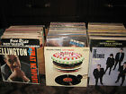 Lot of 4 Classic Rock LP's You Pick Any 4 From The List