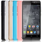 """XGODY 5.0"""" Unlocked Dual Core Android 4.4 Smartphone 3G qHD Cell Phone 5MP GPS"""