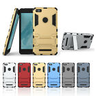 Dual Layer Hybrid Case Shockproof Cover w/ Stand for Xiaomi Mi 4/4i/4c