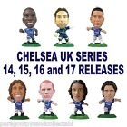 CHELSEA MicroStars - UK Series 14, 15, 16, 17 Choose from 17 different figures