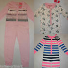 Primark Kids Summer Cotton All In One Sleep Suit Footless Pyjamas