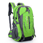UK Waterproof Outdoor Climbing Travel Large Backpack Camping Rucksack Bag Sports New with tags