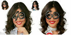 18,30,40,50,60 Diamante Birthday Celebration Glasses Specs Fancy Dress Party