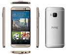 HTC One M9 - 32GB 3GB RAM 4G LTE (Unlocked)Android Smartphone - Gray/Silver/Gold
