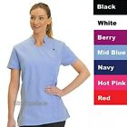 Beauty Healthcare & Hospitality Beauty Tunic With Asymmetric design sizes 8-20