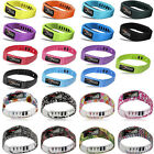 Replacement Band + Clasp for GARMIN VIVOFIT Wristband Tracker Large & Small Size