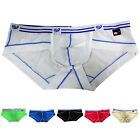 2016 New Sexy Mens Underwear Shorts Briefs Tanga Low Rise Briefs Mini Underpants