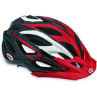 CASCO BICI BELL SEQUENCE COLORE Black/Red Bicycle Helmet