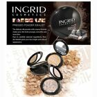 Verona Ingrid Idealist Pressed Silk Mat Powder 10g