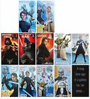 Official Star Wars Ages Relations Birthday Cards Various Designs to Choose From