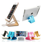 Universal Alloy Aluminium Stand Holder for iPhone Samsung Sony Cellphone Tablet