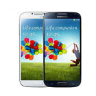 Black/White Unlocked Samsung Galaxy S4 SGH-I337 16GB Android 4G Smartphone 5.0''