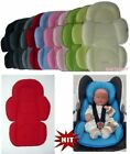 Baby Head Hugger & Full Body Support Liner for Car Seat Buggy  *** UK STOCK ***