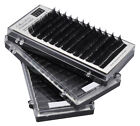 Combo 3 trays Alluring Silk lashes C Curl .25 Eyelash Extension Highest Quality