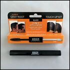 Instant Grey Root Touch-Up 2 in 1 Applicator - Hair Mascara