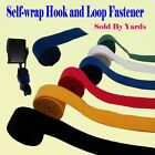 Внешний вид - Self Wrap Fastener Double Side Hook and Loop Cable Wire Tie Straps Reclosable