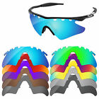 Polarized Replacement Lenses For Oakley M Frame Heater Vented Multi Options