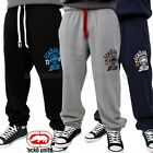 Ecko Unltd Fisher Is Jogging Tracksuit Marc Trouser Hip Hop Money Time Pant