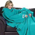 Ultimate Slanket with foot pocket