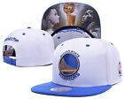 Men's Baseball Cap Golden State Warriors Snapback Adjustable Hat Stephen Curry