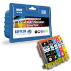 REMANUFACTURED (NON GENUINE) EPSON T2621/31/32/33/34 26XL INK CARTRIDGE 5 PACK