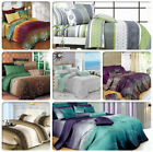 ARTISTIC Single/Doube/Queen/King/Super King Size Bed Doona/Duvet/Quilt Cover Set image