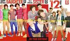 Official One Direction 1D Happy Birthday Greetings Card - Various Designs - Ages