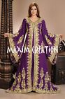 EXCLUSIVE FANCY JILBAB ARABIA ISLAMIC FOR WOMEN BY MAXIM CREATION GOWN 4458