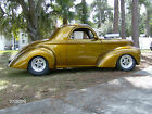 Willys%3A+COUPE+41+willys+custom+pro+street+chevy+big+block+blower+motor+custom+paint+interior