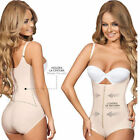 SHAPEWEAR POWERNET WITH ZIPPER POST PARTUM POST LIPO FULL COMPRESSION AS