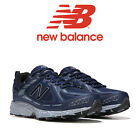 Mens New Balance MT510 V2 Trail Running Shoes X-Wide Navy Grey All Sizes NIB