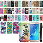 For Samsung Galaxy J7 J710 2nd Gen 2016 HARD Back Case Phone Cover + PEN