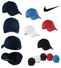 Внешний вид - NIKE MESH BASEBALL CAP, WICKING, MID PROFILE, FLEX SWEATBAND SWOOSH S/M M/L L/XL