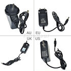 AC 100-240V To DC 12V 1A 50/60Hz 100cm Length Power Supply Adapter for Camera