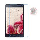 """Anti-Glare Matte Screen Protector For Samsung Galaxy Tab A 7.0"""" T285 T280 Lot"""
