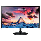 Samsung S27F350F - 69 cm (27 Zoll), LED, PLS-Panel, AMD FreeSync, 4 ms, HDMI