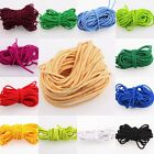 2M/5M Strong Stretchy Elastic String Thread Cord For Jewelry Making DIY 3mm New