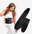 [Genie] Hourglass Belt Waist Trimmer Belt Body Shaper NEW