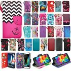 For ZTE Grand X Max+ Z987 / Max Z787 Flip Hybrid PU Leather Wallet Pouch Case