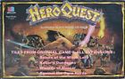 Heroquest hero quest MB Tiles Spares - Morcar Kellar Ogre Horde Witch Lord