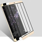 9H TEMPERED GLASS FULL SCREEN PROTECTOR Cover fits FOR Huawei