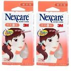 3M NEXCARE ACNE DRESSING PIMPLE STICKERS PATCH COMBO Absorbing Cover 2 pack