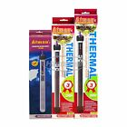 220-240V ATMAN Aquarium Submersible Adjustable Auto Heater 100W, 200W or 300W