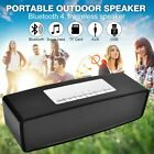 Wireless Mini Super Bass Bluetooth Music Speaker 3.5mm Jack For iPhone iPad MP3